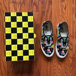 Vans Shoes   Spongebob Squarepants